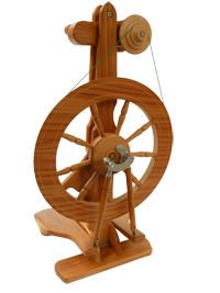 Spinning Wheels