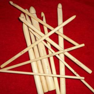 bamboo hooks