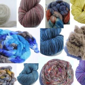 Yarn & Fibre