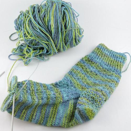 Hermione's Socks
