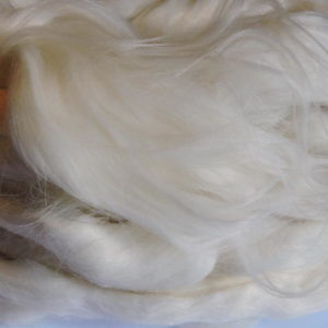 Bamboo Fibre for spinning.