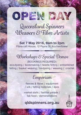qld spinners open day 07052016