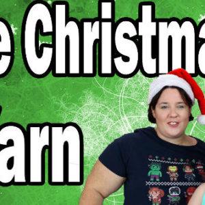41 Dye Christmas Yarn scaled sm